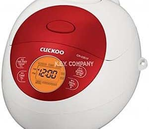 CuckooCR-0351F Electric Heating Rice Cooker 2021