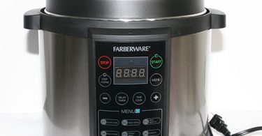Farberware 7 in 1 Programmable Pressure Cooker reviews 2020.
