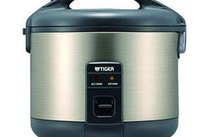 tiger rice cooker 2020