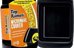 rapid ramen cooker review