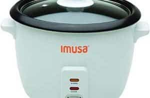 IMUSA Rice Cooker Review