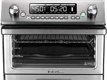 Best Countertop Convection Oven With Rotisserie