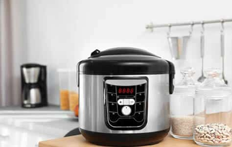Can you cook beans in a rice cooker